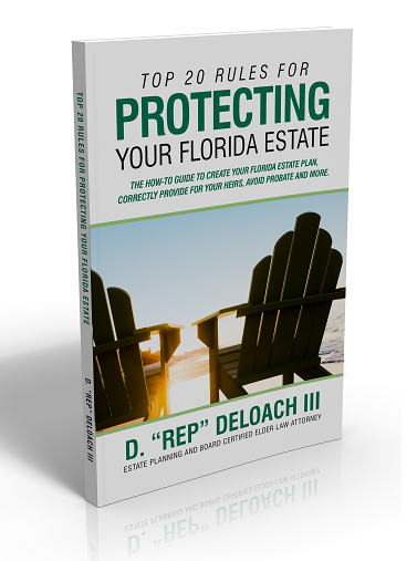 Free Book for Your Florida Estate Plan