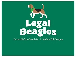 Who are the Legal Beagles?